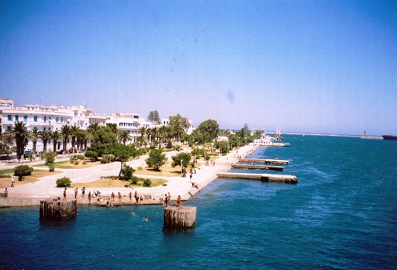 Banzart Tunisia  City new picture : Bizerte بنزرت | Tunisia 6th city | City Gallery ...