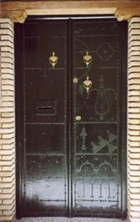 Galerie porte en fer forge  fer forgé porte d'entrée  portes en fer forgé décoration  porte fer forgé exterieur  porte en fer forgé moderne  porte en fer forgé catalogue  porte fer forge interieur  porte d'entrée en fer forgé moderne  porte fer forgé prix