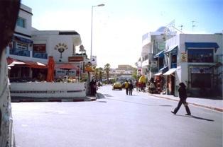 City  centerHammamet