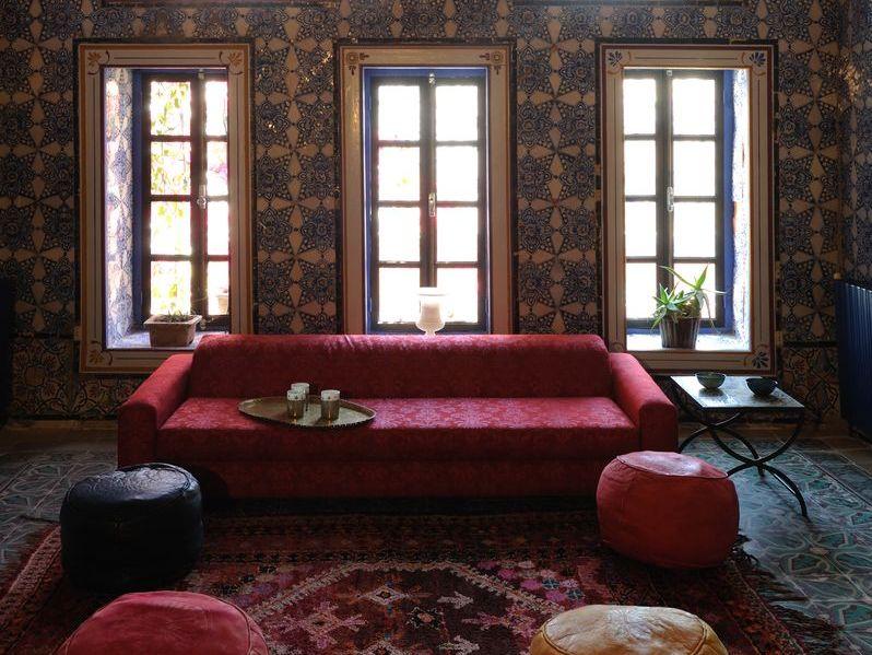 Chambres Du0027hôtes Du0027hôtes à Tunis Et Sidi Bou Saïd La Marsa Et La Goulette