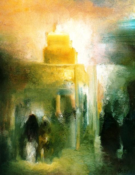 Artistes Peintres Tunisiens